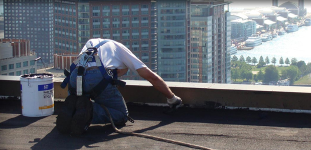 Repairs Amp Maintenance Commercial Roofing Sullivan Roofing