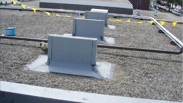 Cps Lasalle Language Academy Sullivan Roofing