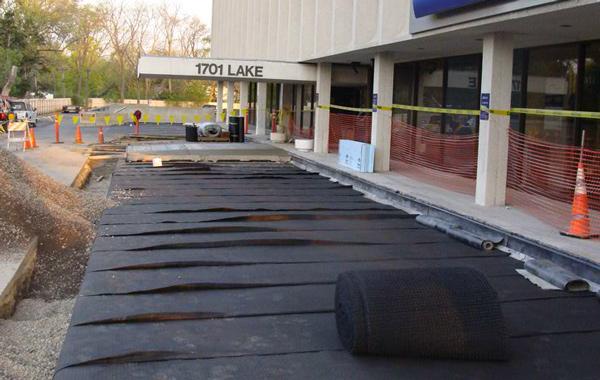 Citibank Sullivan Roofing