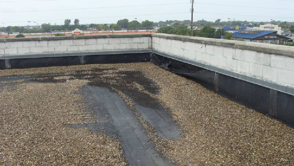 Springfield Building Sullivan Roofing