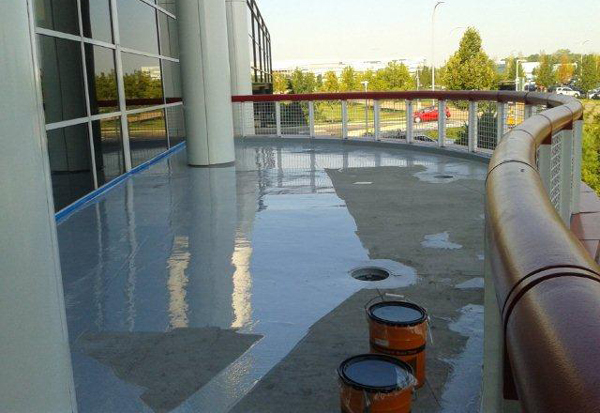 College Of Dupage Sullivan Roofing